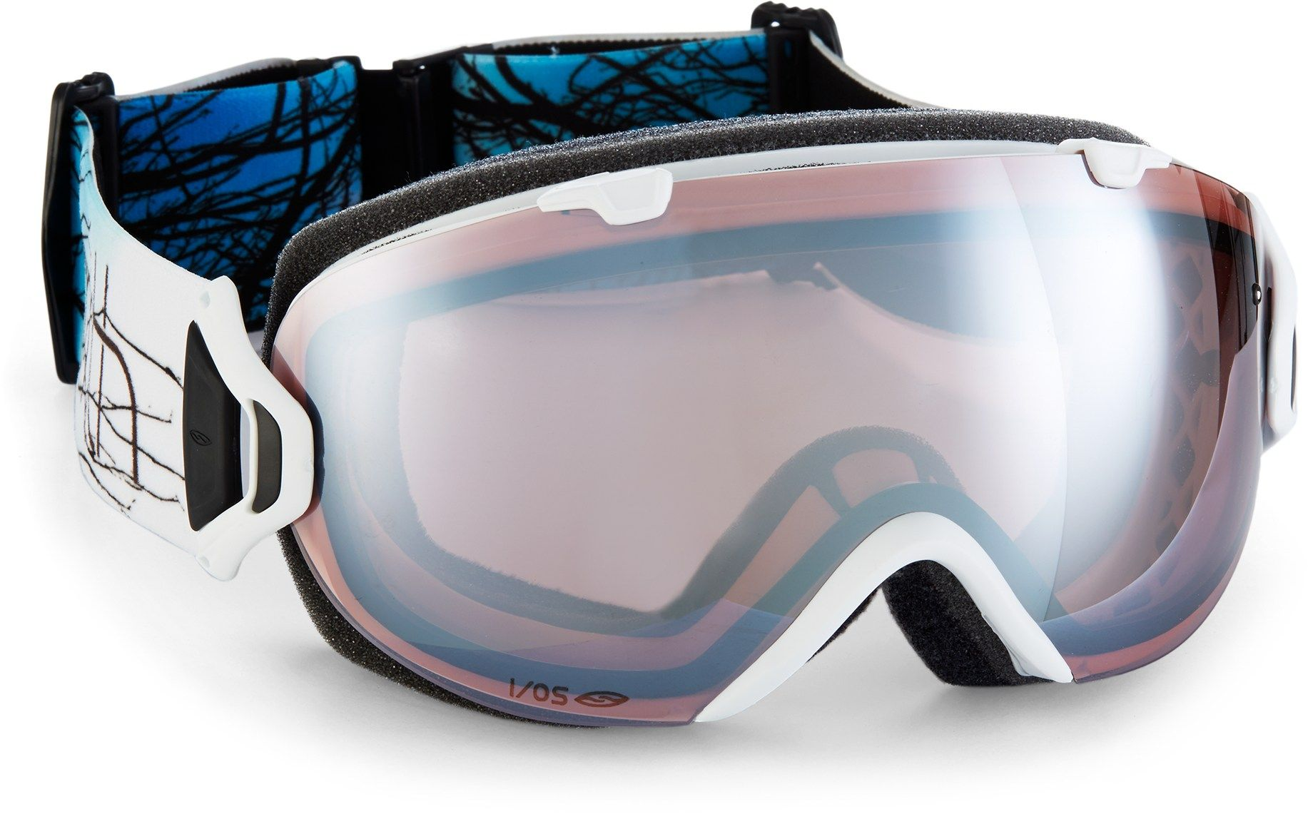 93a7c8cc0d16 Smith I OS Snow Goggles - Women s
