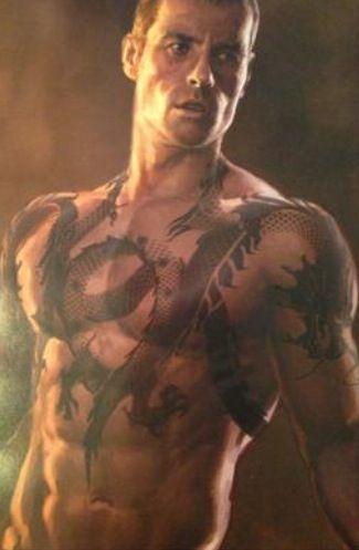 Aldrich Killian Marvel