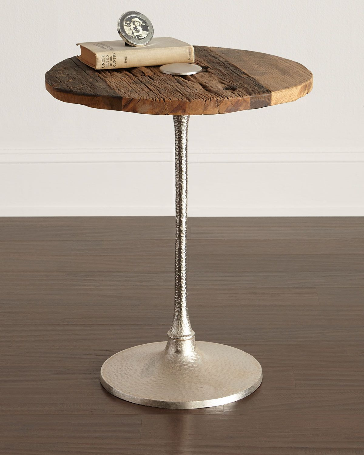 Best Gavin Side Table Coffee Table Design Rustic Accent 640 x 480