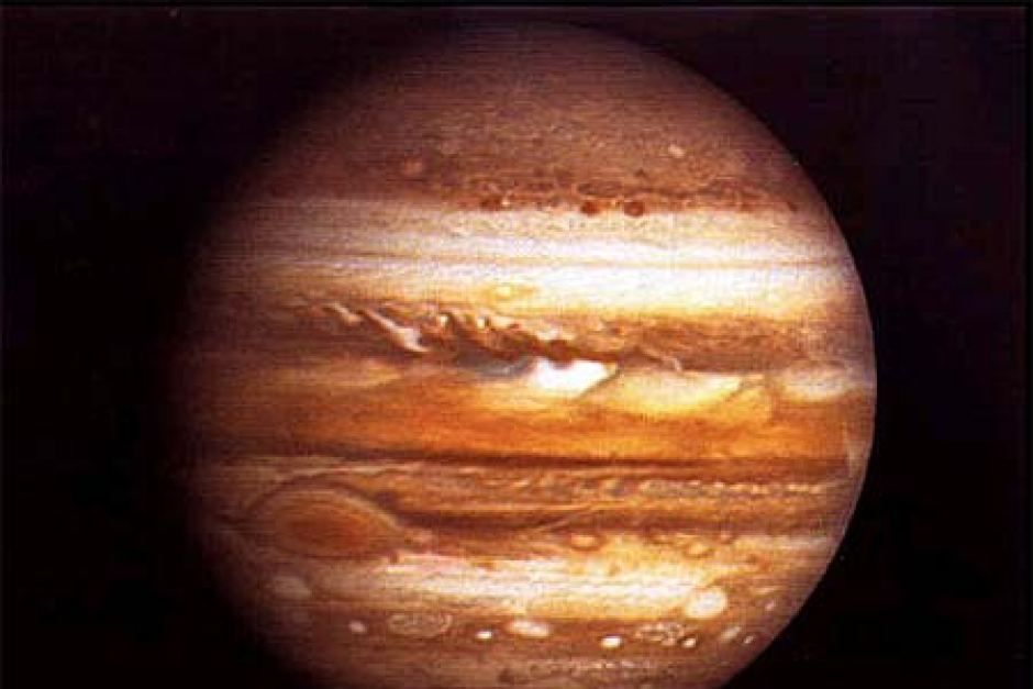 real planet jupiter - photo #28