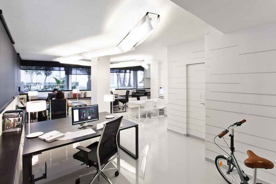 Alluring Home Office Space Design On Interior Home Addition Ideas ...