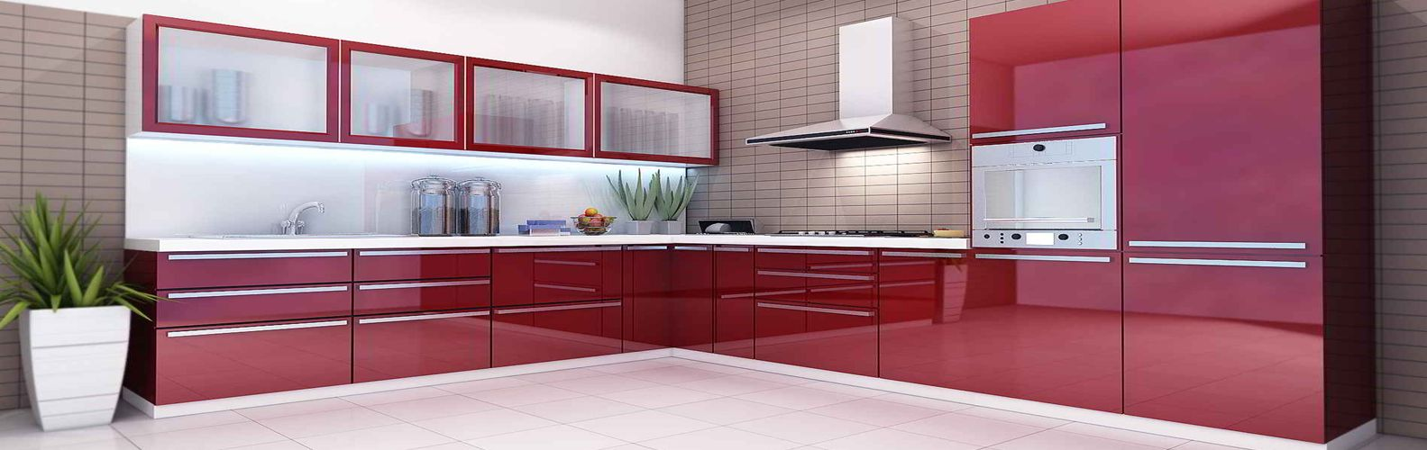 Heavens Interior Designers Kottayam Interiors Design For Home Endearing New Model Kitchen Design Design Decoration