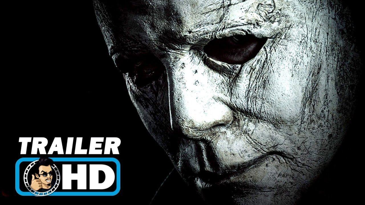 Halloween Kills & Halloween Ends Announcement Trailer (2020