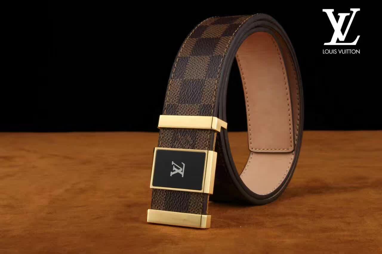 Louis Vuitton Mens Belts Louis vuitton belt, Louis