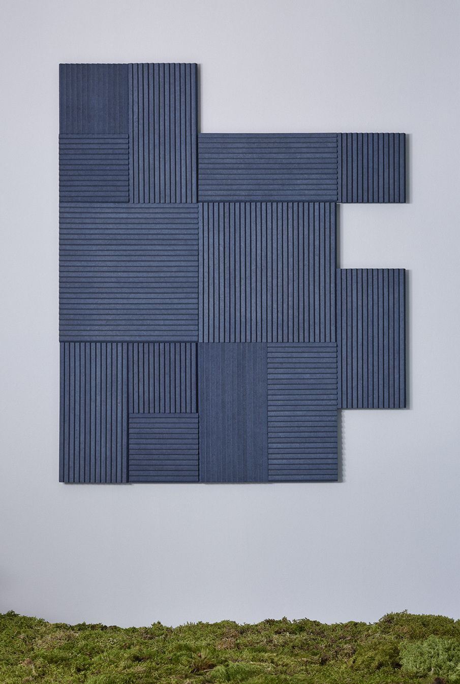 RIMPI ACOUSTIC PANEL - Maija Puoskari … | quilters design wall ...