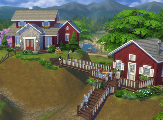munity Blog The Sims 4 November Game Patch