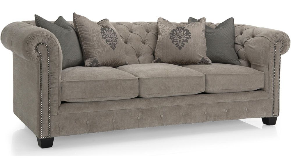Gramercy Sofa, Decor-Rest Furniture - FrontRoom Furnishings | New ...