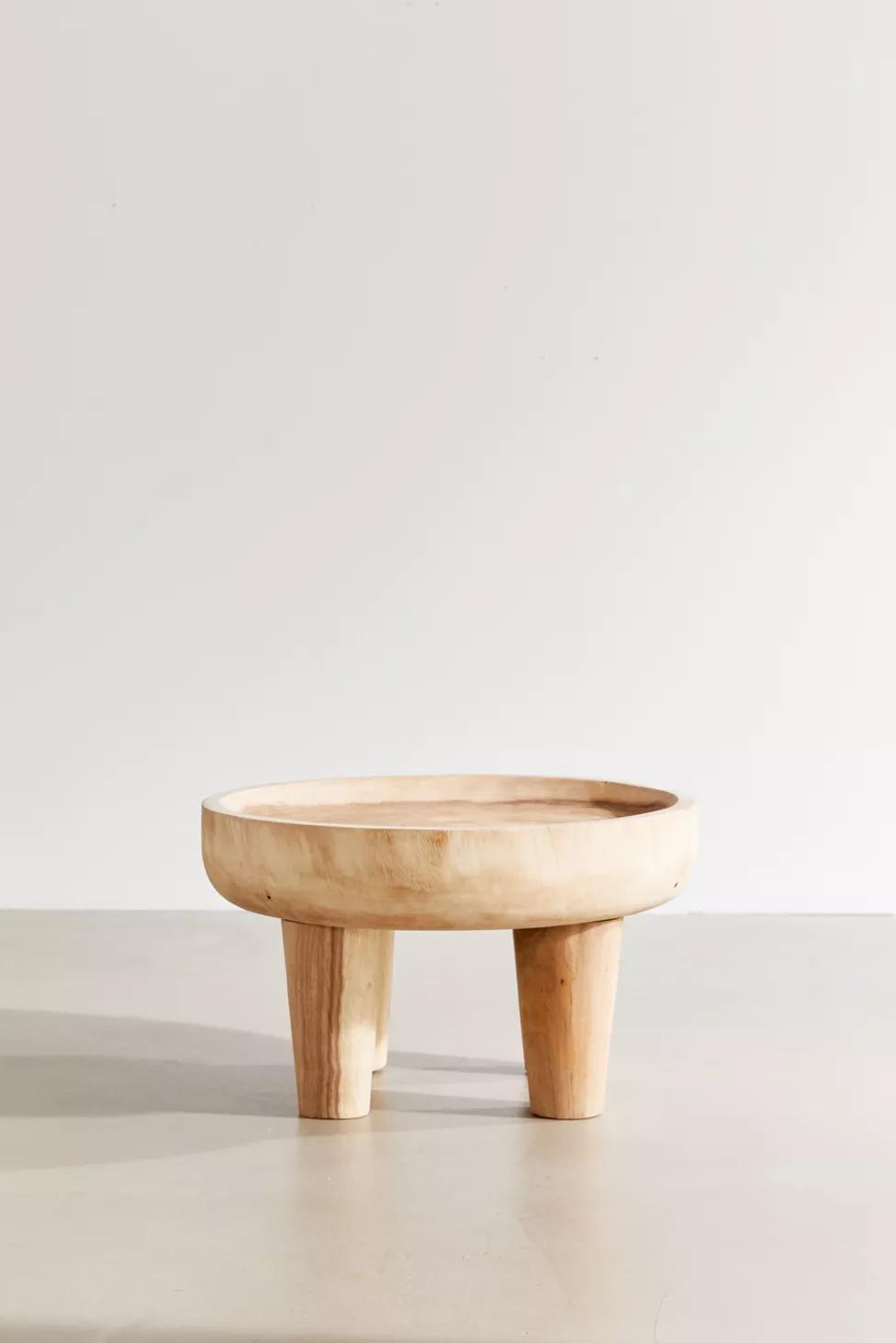 Kia Round Side Table In 2020 Round Side Table Side Table Side Table Wood [ 1463 x 976 Pixel ]