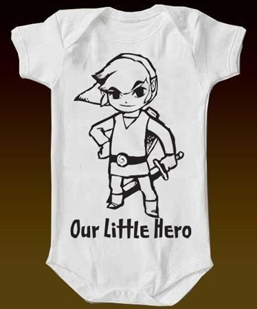 36f37fdeb So making my kid wear one! Legend of Zelda   For My Son Someday ...