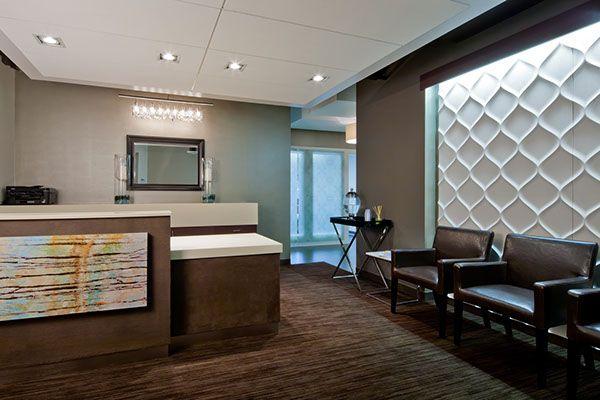 Modern Office Dr Feeliz Dental Care Pinterest Modern