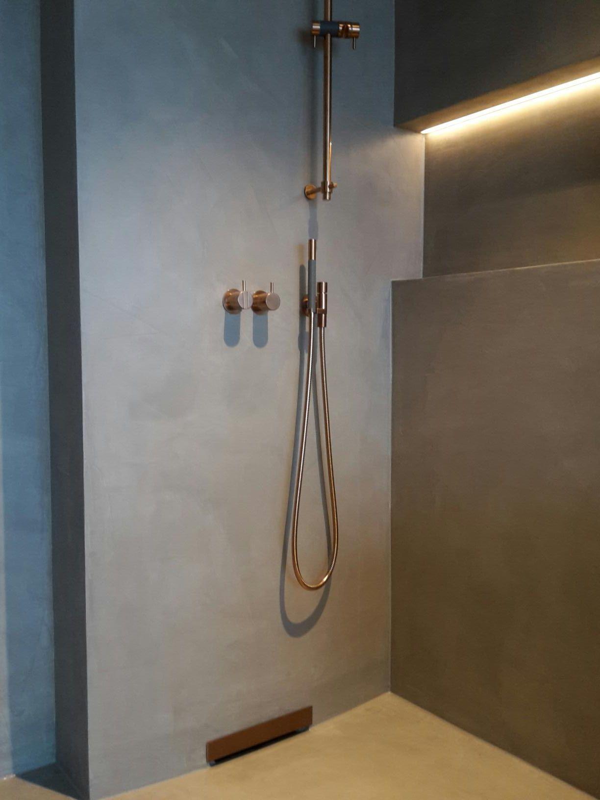 Pin Von Christopht Auf Badezimmer Fugenlose Dusche Badezimmer
