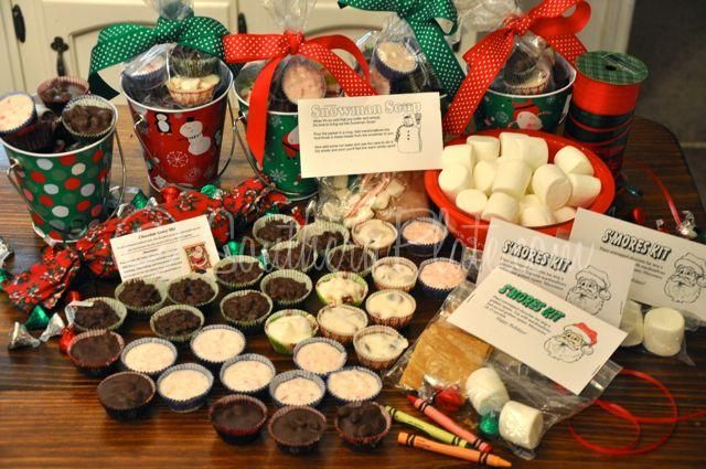 Gifts from your kitchen nothing says merry christmas more than food forumfinder