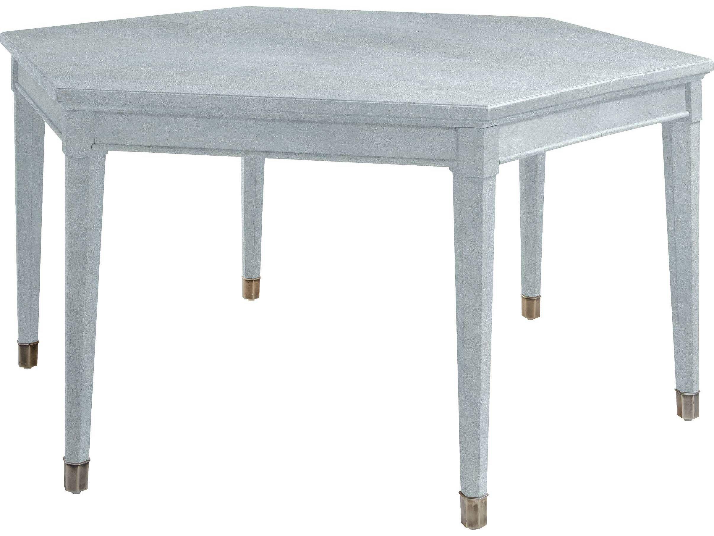 Stanley Furniture Coastal Living Resort Sea Salt 6575'' X 57 Fair Coastal Living Dining Room Furniture 2018