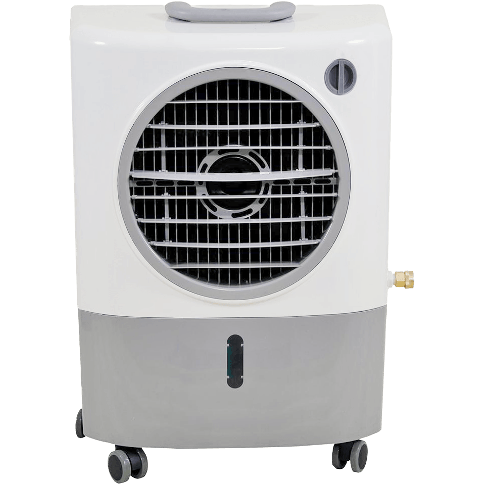 Hessaire Mc18m 1 300 Cfm Evaporative Air Cooler Evaporative Air