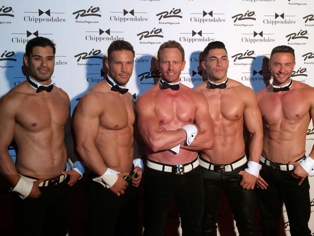 Chippendales | Las Vegas | Best Prices | Tix4Tonight.com
