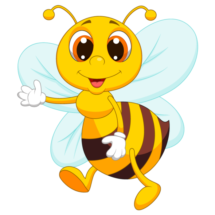 Веселые картинки с пчелами