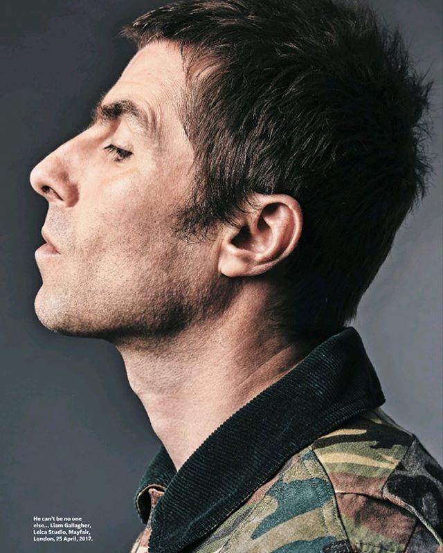 Liam Gallagher Liam Gallagher Liam Gallagher Oasis Britpop