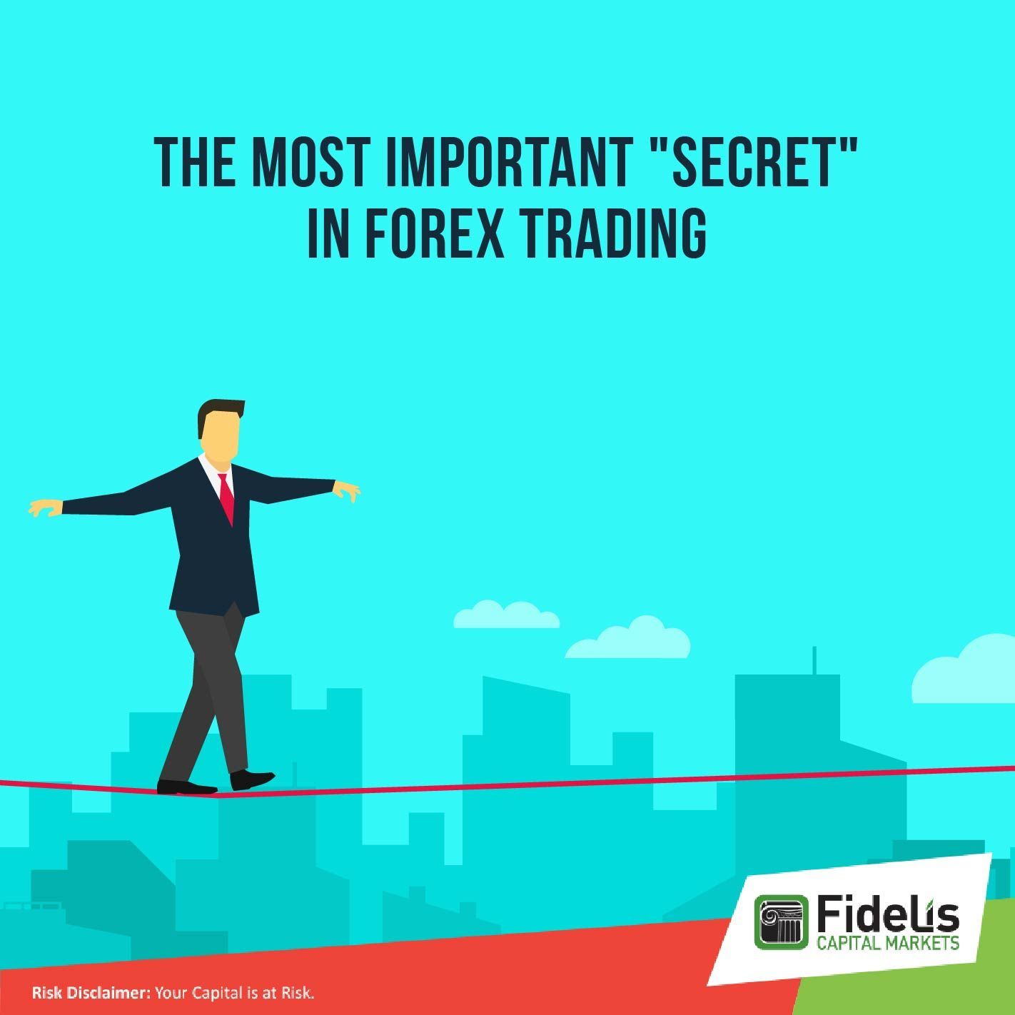 The Most Important Secret In Trading Ever Wondered Why Newbie