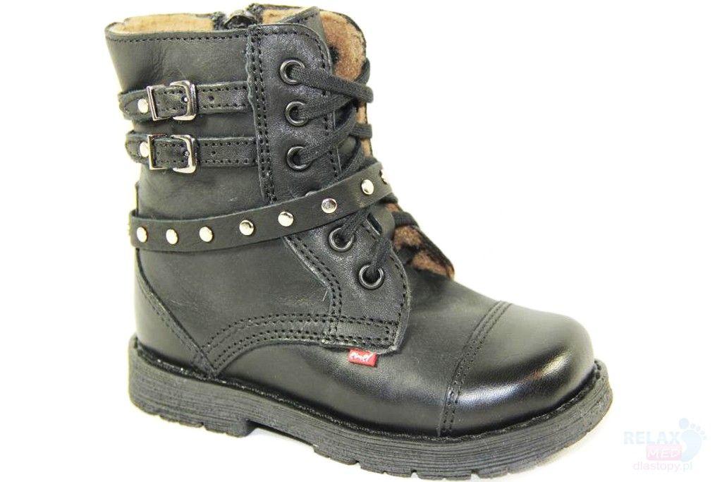 Trzewiki Emel 2605 1 Biker Boot Combat Boots Army Boot