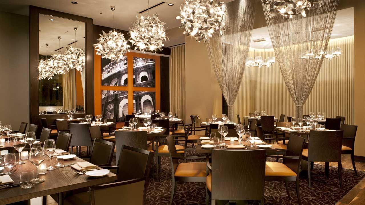 Bibiana Is A Modern Italian Restaurant In Washington Dc Jake Addeo