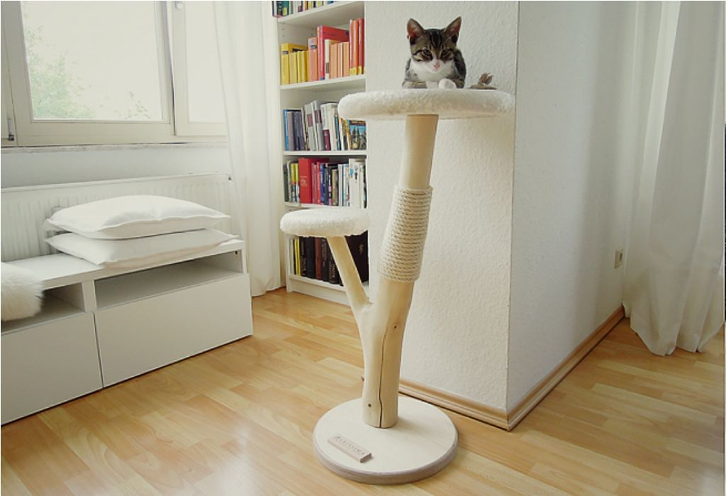 Style Contemporary Cat Furniture