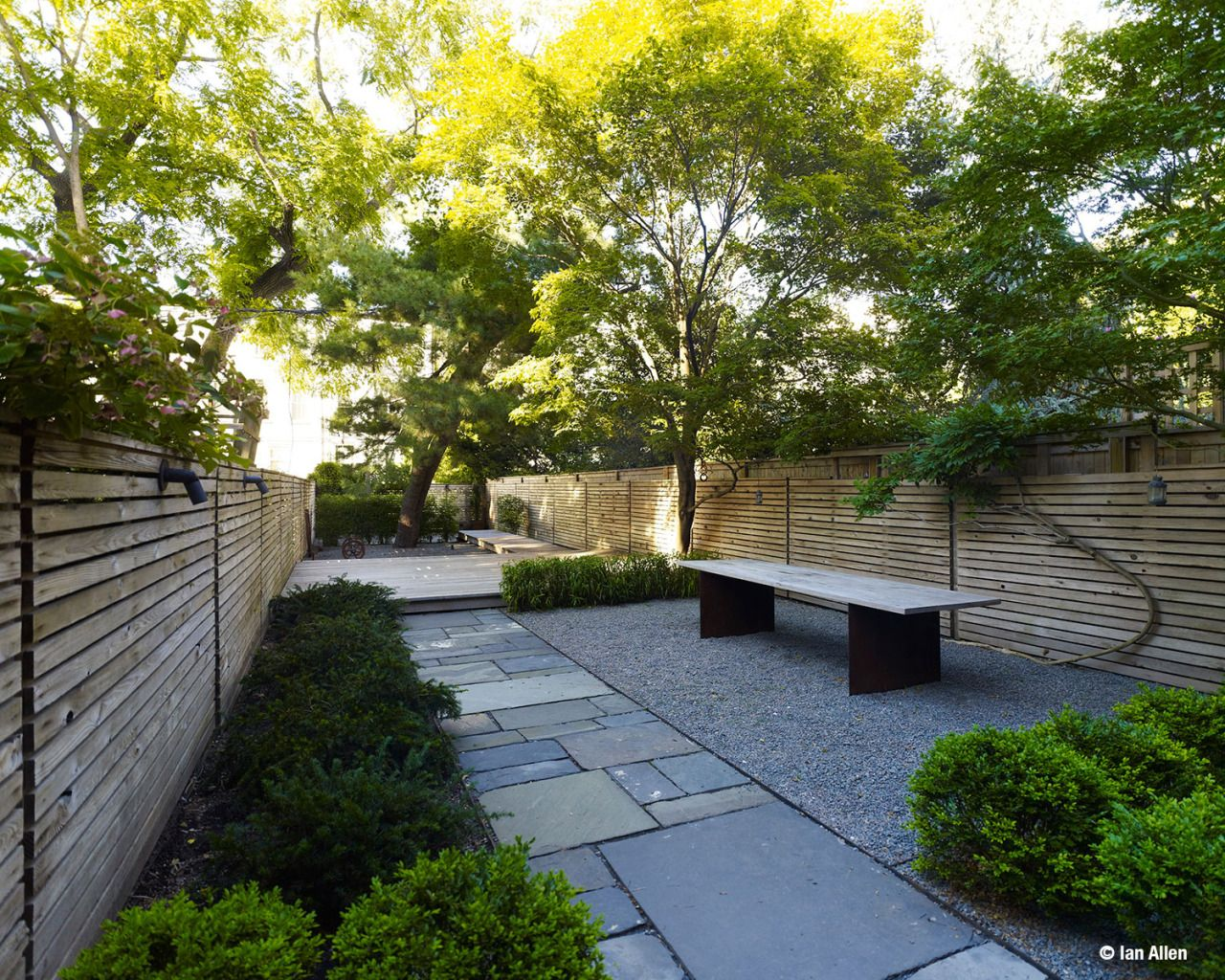 New York City projects by Foras Projects, a landscape