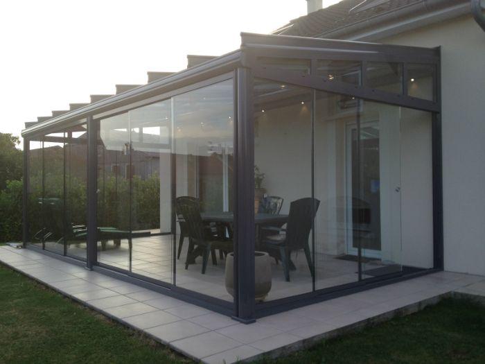 am nager et quiper sa terrasse pour l 39 hiver pergola. Black Bedroom Furniture Sets. Home Design Ideas