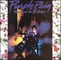 Purple Rain, Purple Rain.........