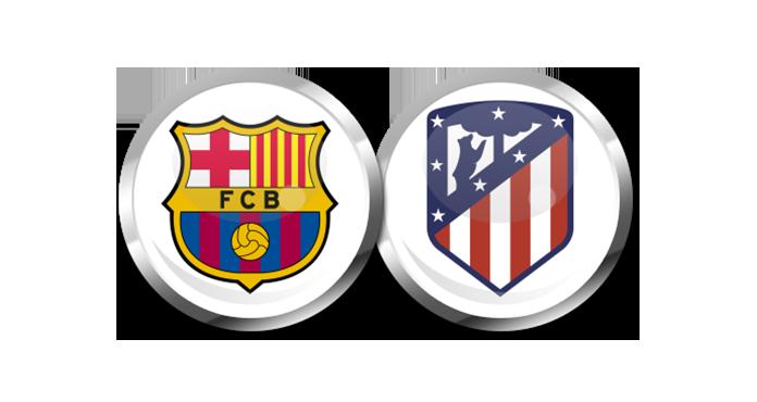 Prediksi Barcelona Vs Atletico Madrid Barcelona Atleticomadrid Campnou Minggu Ligaspanyol Laliga Madrid Southampton Investigasi