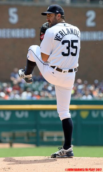 Photo of Detroit Tigers vs White Sox June 4 2017 PIX – In Play! magazine