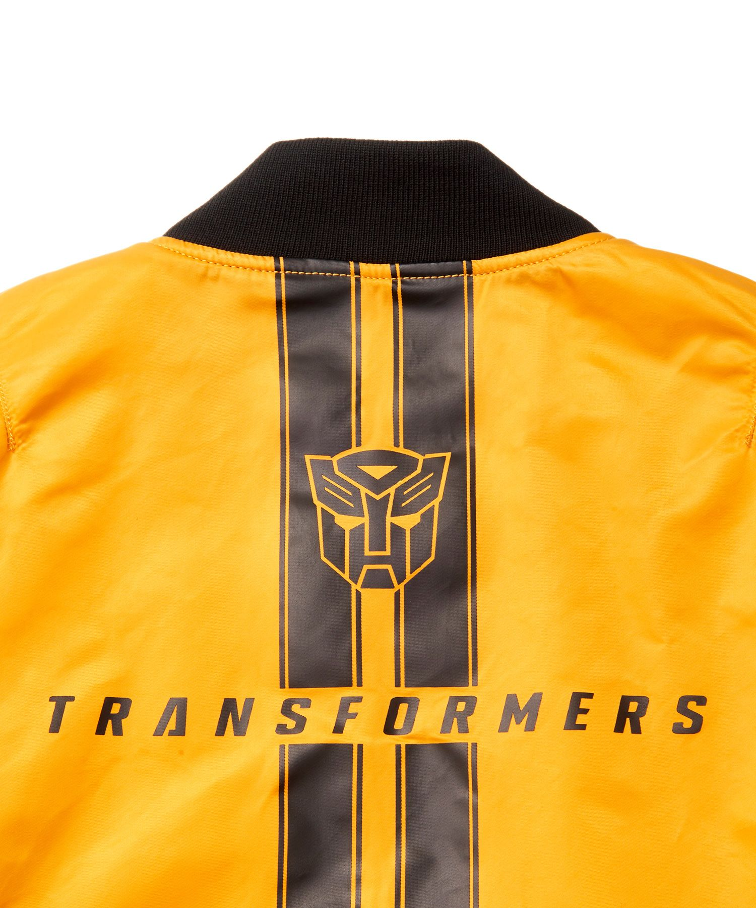 More Images of Alpha MA1 Transformers Bumblebee