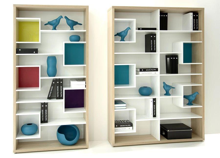 Bibliotecas  Repisas  Pinterest  Muebles, Productos y Búsqueda