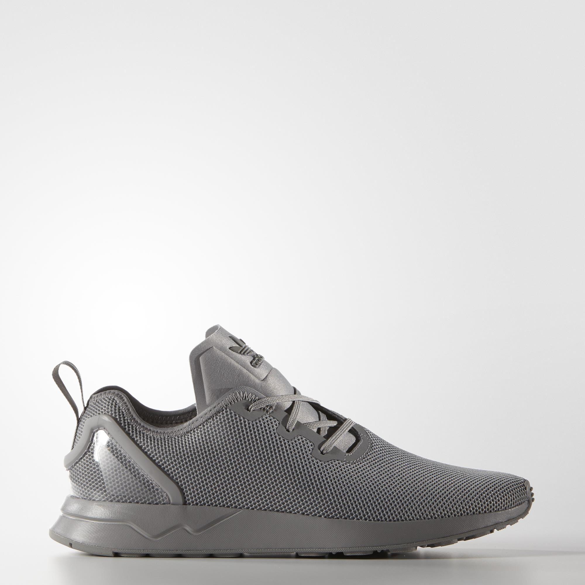 adidas Men's ZX Flux ADV Asymmetrical Shoes | Shoes