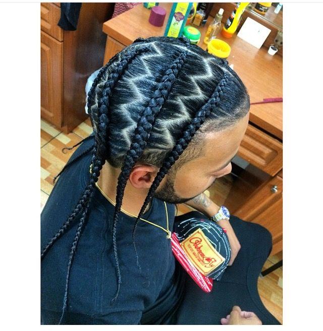 Pin By Kash Lawson On Cornrows Twist Long Hair Styles Men Cool Braid Hairstyles Cornrow Hairstyles For Men