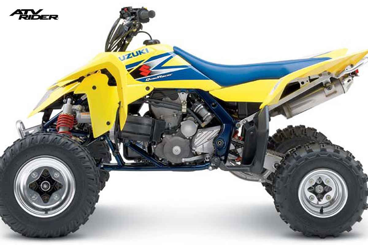 Top 10 Sport Atvs Of All Time Atv Sport Atv Sports