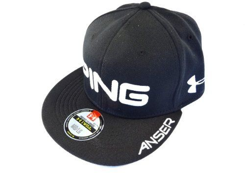 f006bd7a8d5 Ping Under Armour - Hunter Mahan Limited Edition Cap Under Armour.  24.95