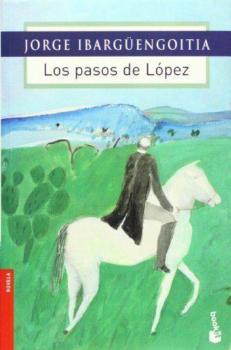 Los pasos de Lopez (Spanish Edition) by Jorge Ibarguengoitia, http://www.amazon.com/dp/9682710251/ref=cm_sw_r_pi_dp_EP.Zqb047H49P