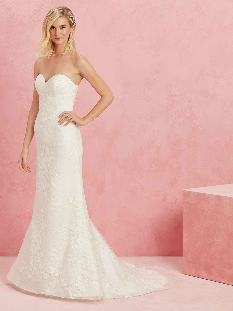 Beloved by Casablanca Bridal Style BL228 Empathy | ~~CASABLANCA ...