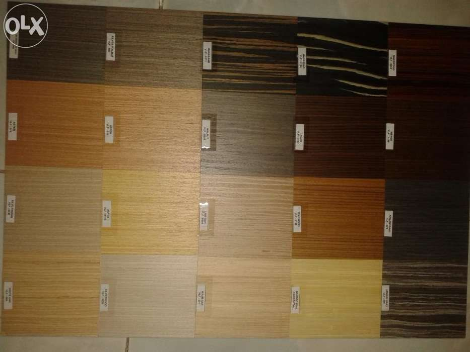 View Wood Veneers Panels For Sale In Manila On Olx Philippines Or