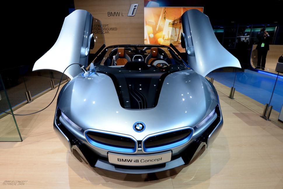 bmw new car releaseFuture Cars New Concepts And Upcoming Vehicles New car Release