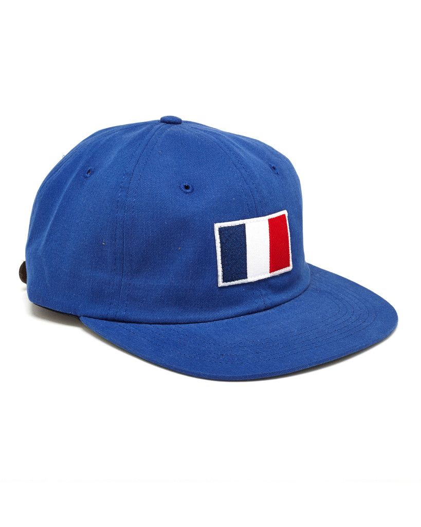 France Polo Hat Polo Hat Hats Bianca Chandon
