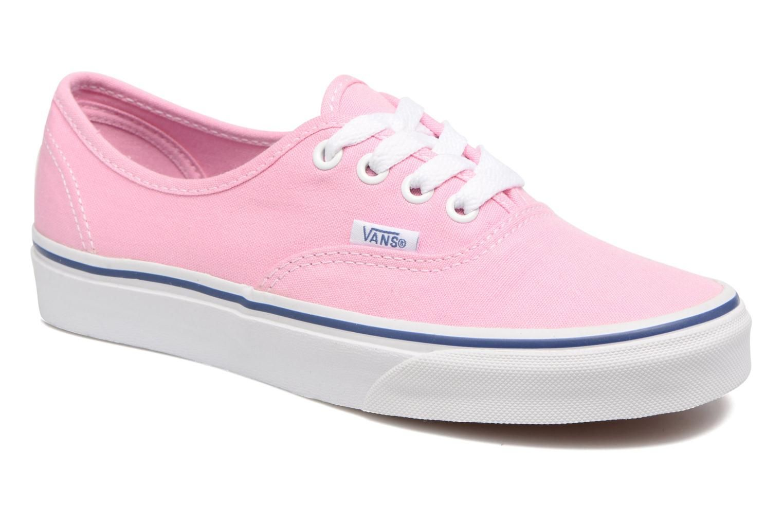 vans mujer 36 authentic
