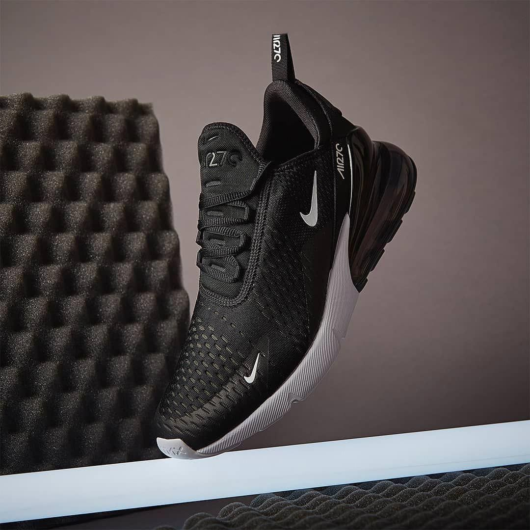 size 40 1ae09 1ee42 NIKE Air Max 270. NIKE Air Max 270 Nike Fashion, Men s Fashion, Sneakers  Fashion, Toms Shoes For