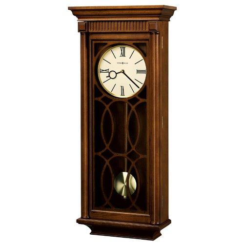 Kathryn Wall Clock Howard Miller Chiming Wall Clocks Wall Clock Pendulum Wall Clock