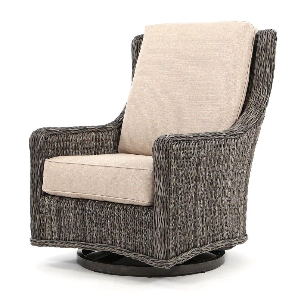 Amazing Geneva Club Swivel Glider Smoke For The Home Swivel Unemploymentrelief Wooden Chair Designs For Living Room Unemploymentrelieforg