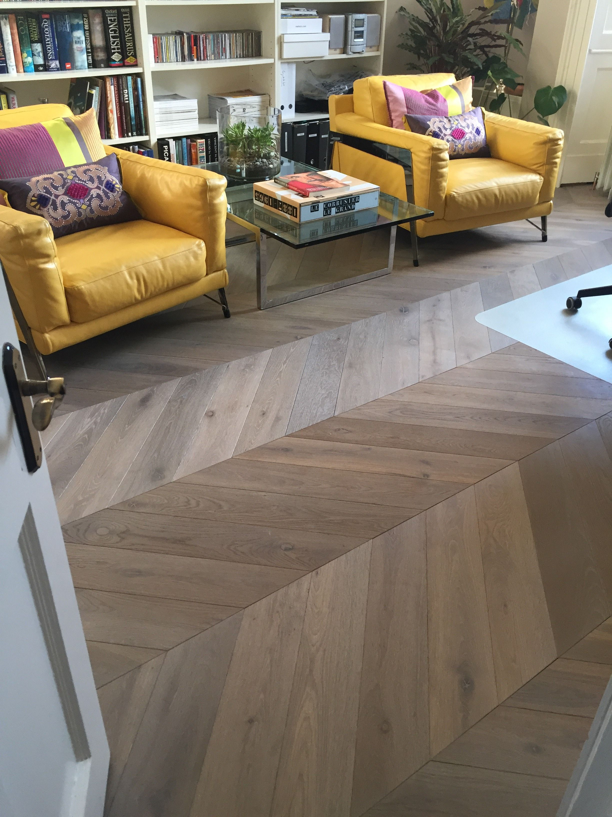 Chevron Engineered Oak Parquet Flooring Product Silver Grey Brushed Grade Rustic Free Wood Samples Sent Daily