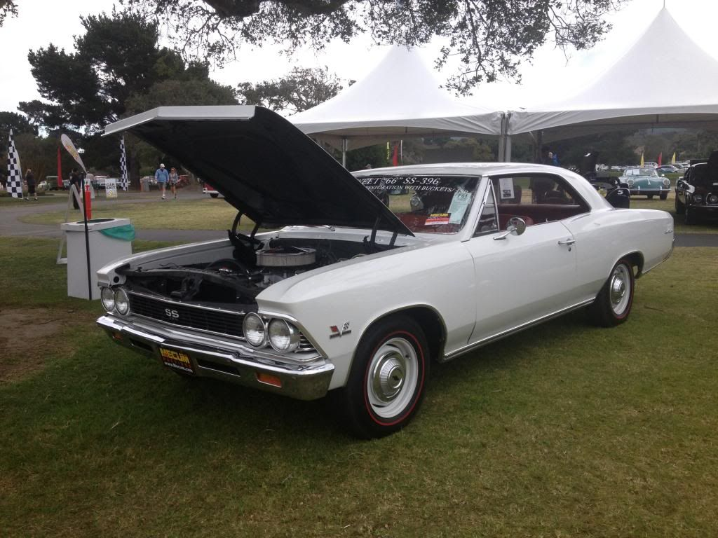 Pin On 1966 Chevelles
