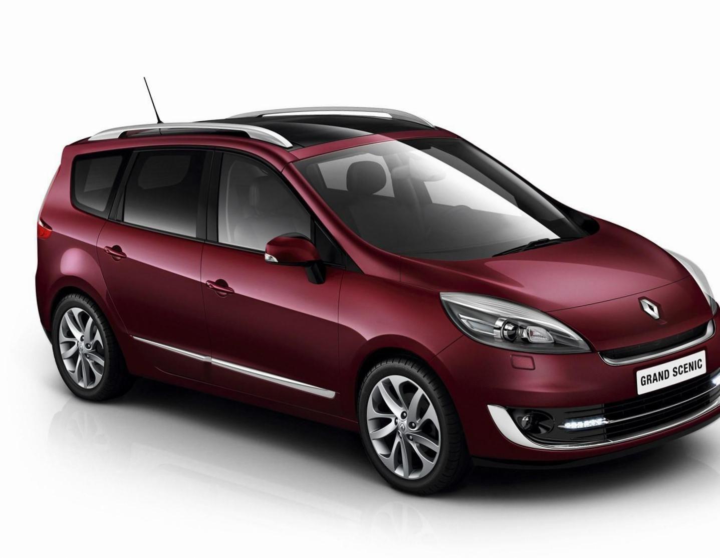 Renault Scenic price (с изображениями)