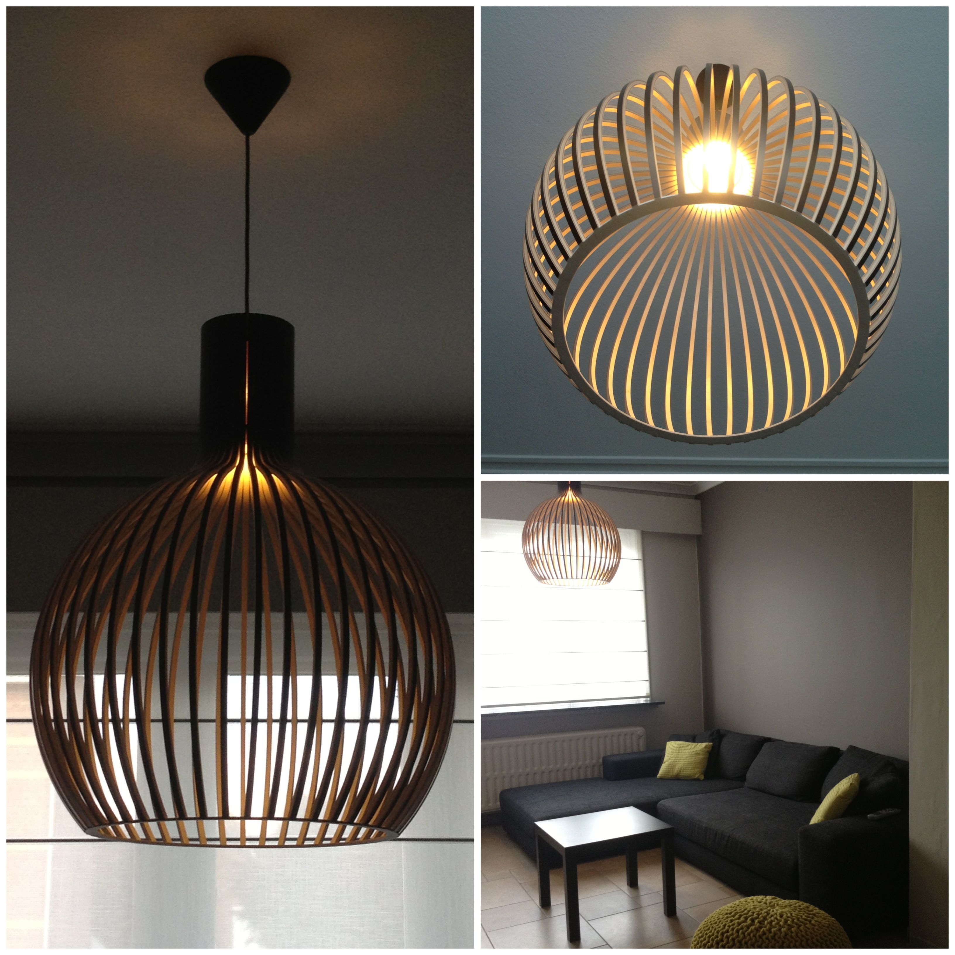 Wohnzimmer Lampe Pinterest: My Living Room Lamp - Secto Design Finnish Lamp