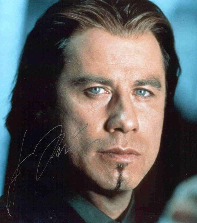 John Travolta Pulp Fiction Look Plus Beard John Travolta John Travolta Pulp Fiction Pulp Fiction